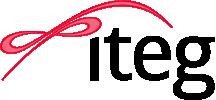 www.iteg.at Logo